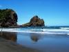 Piha Beach 14