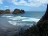 Piha Beach 15