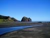 Piha Beach 1